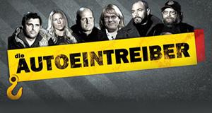 Die Autoeintreiber – Bild: RTL II