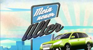 Mein neuer Alter – Bild: RTL II