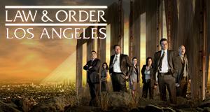 Law & Order: Los Angeles – Bild: NBC Universal