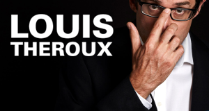 Louis Theroux – Bild: BBC