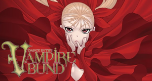Dance in the Vampire Bund – Bild: ©2010 Nozomu Tamaki • MEDIA FACTORY/VAMPIRE BUND