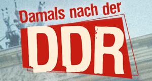 Damals nach der DDR – Bild: Polyband/WVG