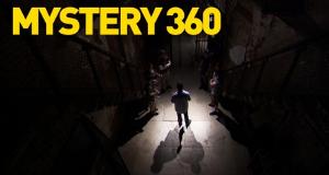 Mystery 360 – Bild: NGC Europe Limited/5+