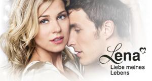 Lena - Liebe meines Lebens – Bild: ZDF