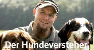 Der Hundeversteher – Bild: SWR/rbb/Holger Schüler