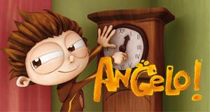 Angelo! – Bild: Cake Entertainment