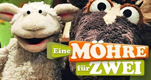 Sesamstraße präsentiert: Eine Möhre für zwei – Bild: Edel Germany GmbH