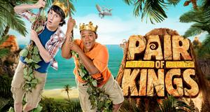 Pair of Kings - Die Königsbrüder – Bild: Disney