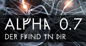 Alpha 0.7 - Der Feind in Dir – Bild: Bild: Studio Hamburg (Alive)/SWR-Pressestelle/Fotoredaktion