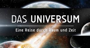Das Universum – Eine Reise durch Raum und Zeit – Bild: Discovery Communications, LLC