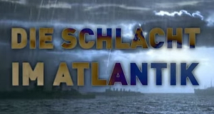Die Schlacht im Atlantik – Bild: National Geographic Channel/Screenshot