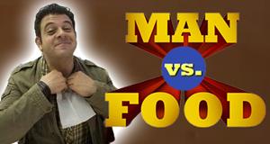 Man vs. Food – Bild: DMAX/Travel Channel