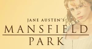 Jane Austen: Mansfield Park – Bild: KSM GmbH