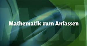 Mathematik zum Anfassen – Bild: ARD-alpha/Screenshot