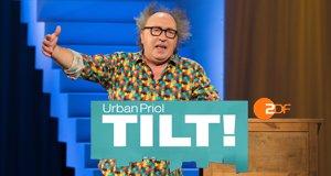Urban Priol: Tilt! – Bild: ZDF/Andrea Enderlein