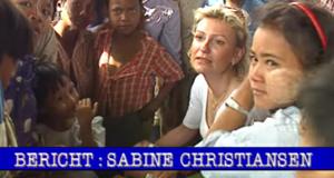 Bericht: Sabine Christiansen