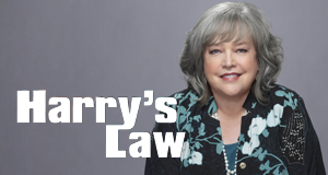 Harry's Law – Bild: NBC Universal, Inc.