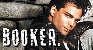 Booker – Bild: Funimation! Unidisc
