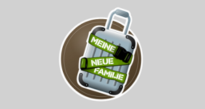 Meine neue Familie – Bild: MDR/Kinderfilm GmbH
