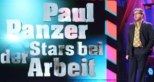 Paul Panzer – Stars bei der Arbeit – Bild: RTL/Frank Hempel