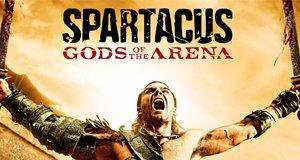 Spartacus: Gods of the Arena – Bild: Starz