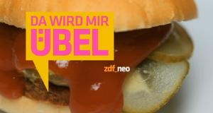 Da wird mir übel – Bild: ZDF