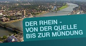 Der Rhein – Von der Quelle bis zur Mündung – Bild: arte / Wolfgang Raith