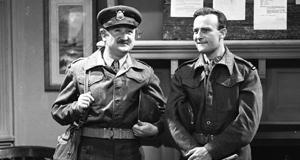 Sword of Honour – Bild: BBC
