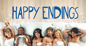 Happy Endings – Bild: ABC Television