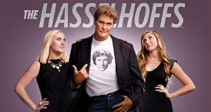 The Hasselhoffs' – Bild: A&E Television Networks