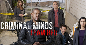 Criminal Minds: Team Red – Bild: CBS