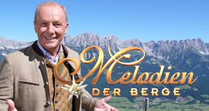 Melodien der Berge – Bild: BR/Verlagshaus Hans Jöchler GmbH
