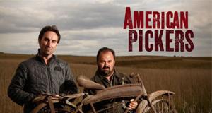 American Pickers – Die Trödelsammler – Bild: Cineflix Productions