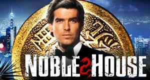 Noble House – Bild: STUDIOCANAL