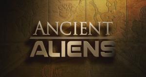 Ancient Aliens – Unerklärliche Phänomene – Bild: A&E Television Networks/Prometheus Entertainment