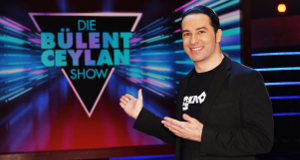 Die Bülent Ceylan Show – Bild: RTL / Willi Weber