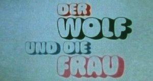 Der Wolf und die Frau