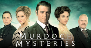 Murdoch Mysteries – Bild: City TV