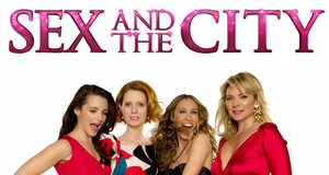 Sex and the City – Bild: Paramount