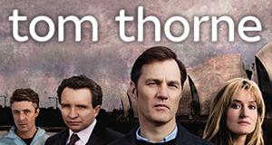 Tom Thorne – Bild: BSkyB