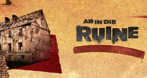 Ab in die Ruine! – Bild: VOX
