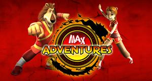 Max Adventures – Bild: Unilever Deutschland GmbH
