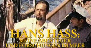 Hans Hass: Meine Abenteuer und Forschungen im Meer
