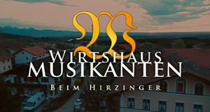 Wirtshausmusikanten beim Hirzinger – Bild: BR