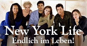 New York Life - Endlich im Leben! – Bild: Fox