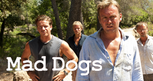 Mad Dogs – Bild: BSkyB
