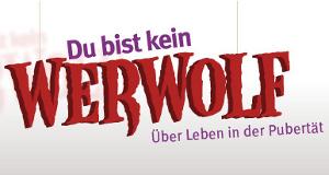 Du bist kein Werwolf – Bild: WDR