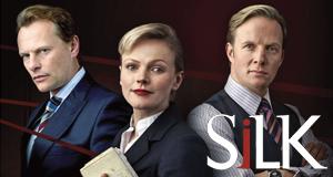 Silk – Roben aus Seide – Bild: BBC