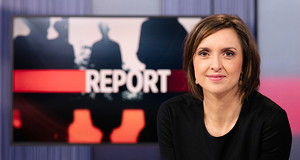 Report – Bild: ORF