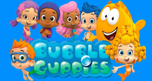 Bubble Guppies – Bild: MTV Networks Germany